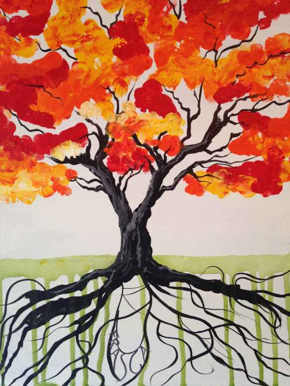 grounding-tree-