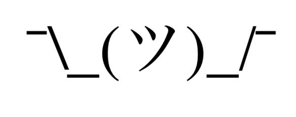 shrug-emoticon