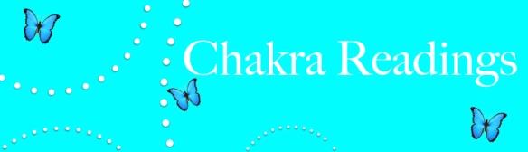 chakra-readings