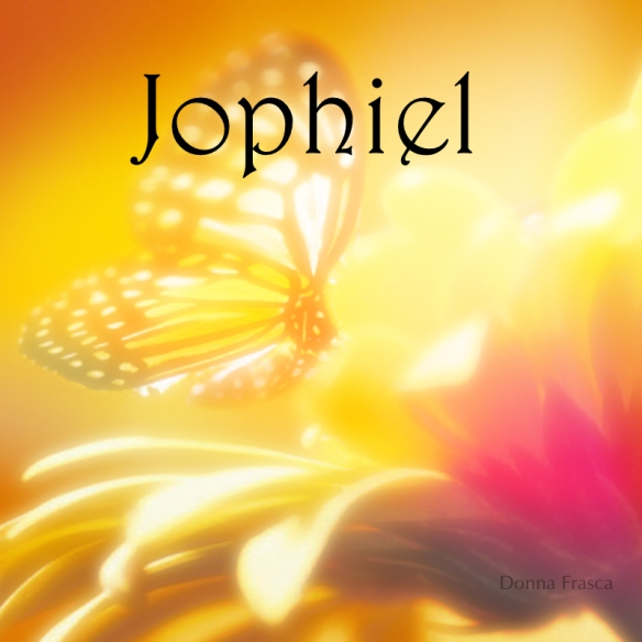 Who is Jophiel