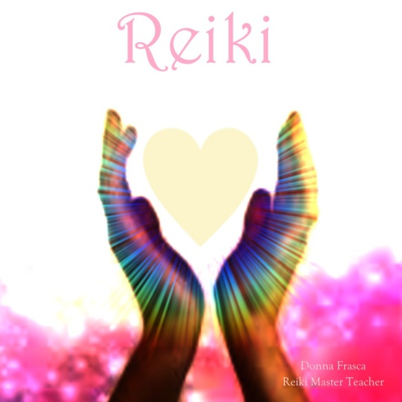 healing hands of reiki