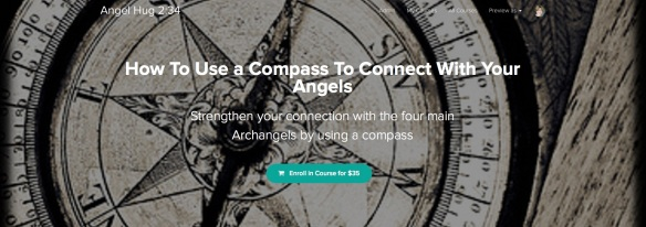how-to-use-a-compass-to-connect-with-your-angels