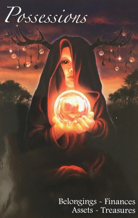 Possessions-Root