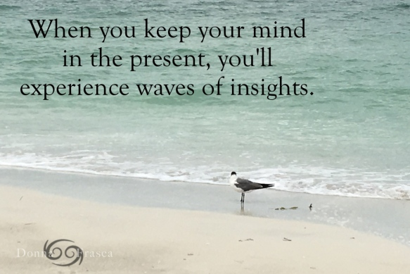 waves of insights
